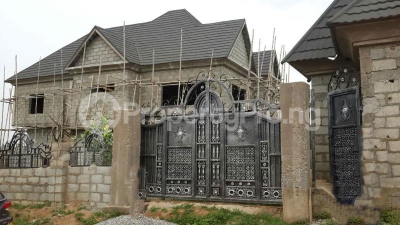 4 bedroom House for sale Urban hub Idu Abuja - 0
