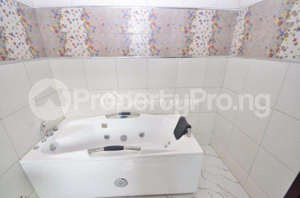 4 bedroom Detached Duplex House for sale ikate Ikate Lekki Lagos - 9