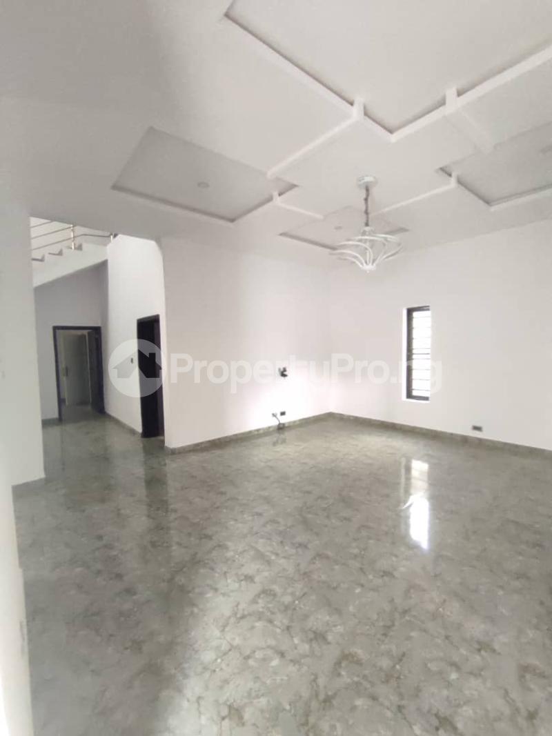 4 bedroom Detached Duplex for sale Ajah Estate Off Lekki Epe Expressway, Lekki Lagos Off Lekki-Epe Expressway Ajah Lagos - 0