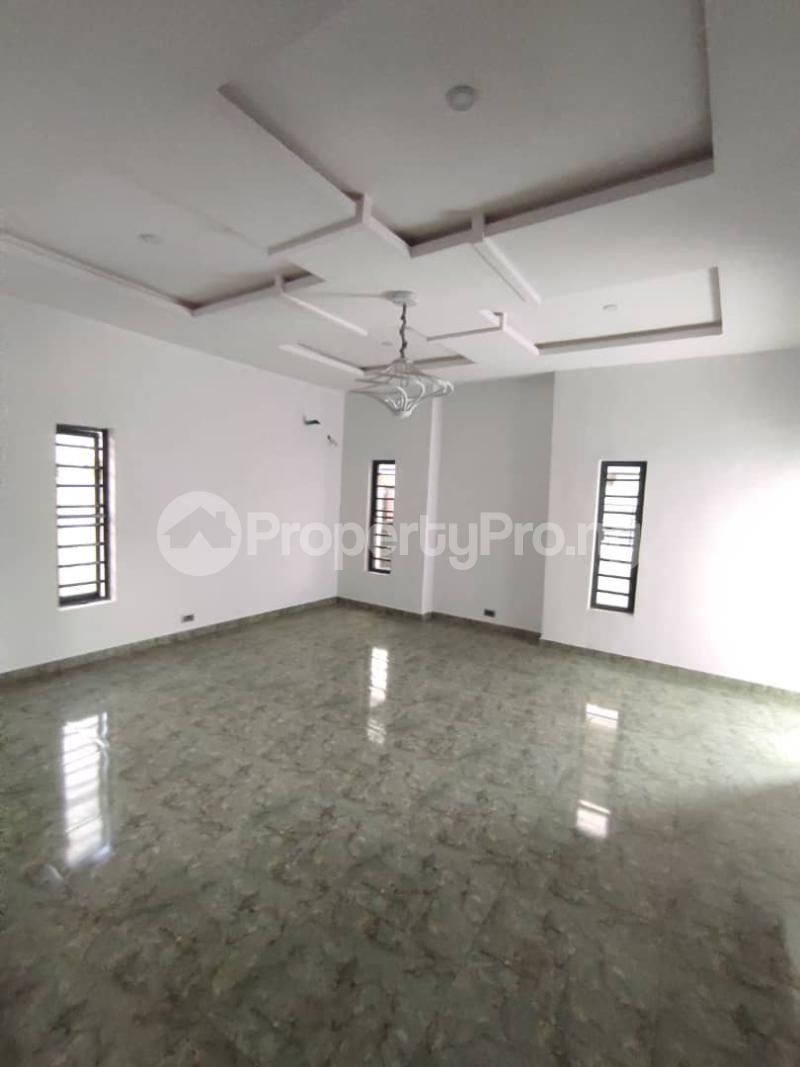 4 bedroom Detached Duplex for sale Ajah Estate Off Lekki Epe Expressway, Lekki Lagos Off Lekki-Epe Expressway Ajah Lagos - 7