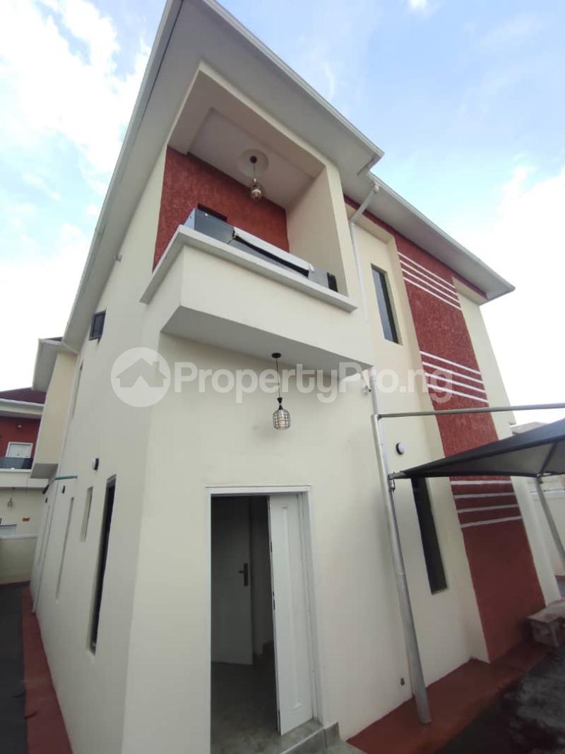 4 bedroom Detached Duplex for sale Ajah Estate Off Lekki Epe Expressway, Lekki Lagos Off Lekki-Epe Expressway Ajah Lagos - 6