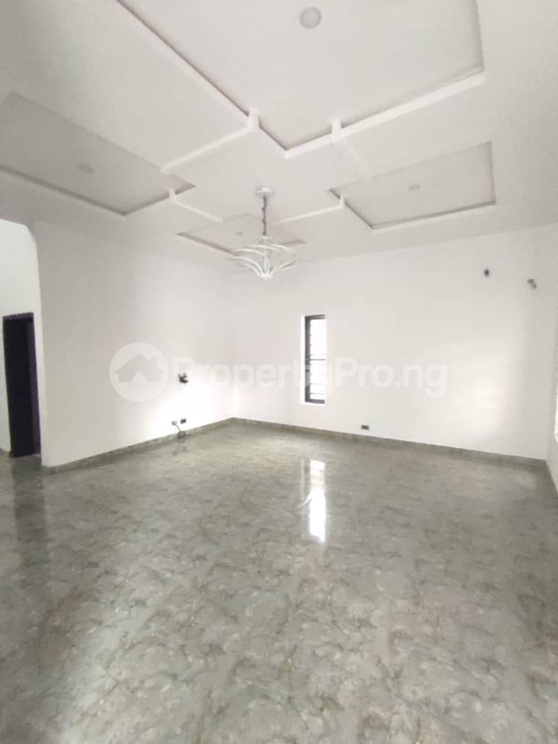 4 bedroom Detached Duplex for sale Ajah Estate Off Lekki Epe Expressway, Lekki Lagos Off Lekki-Epe Expressway Ajah Lagos - 8