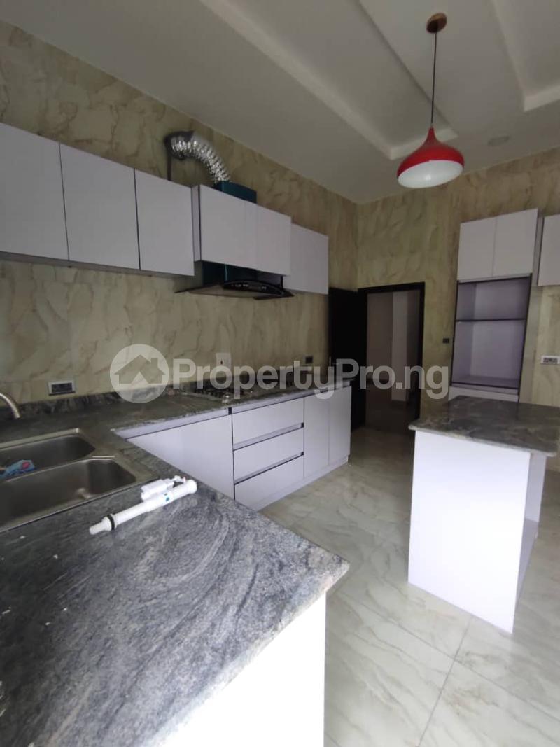 4 bedroom Detached Duplex for sale Ajah Estate Off Lekki Epe Expressway, Lekki Lagos Off Lekki-Epe Expressway Ajah Lagos - 1