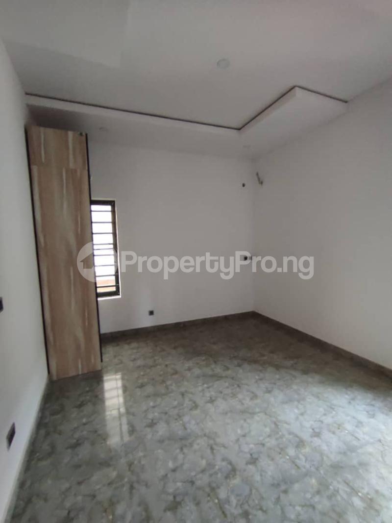 4 bedroom Detached Duplex for sale Ajah Estate Off Lekki Epe Expressway, Lekki Lagos Off Lekki-Epe Expressway Ajah Lagos - 4