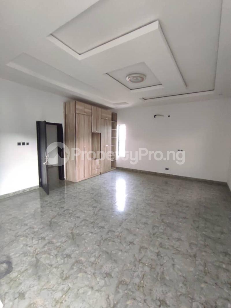 4 bedroom Detached Duplex for sale Ajah Estate Off Lekki Epe Expressway, Lekki Lagos Off Lekki-Epe Expressway Ajah Lagos - 5