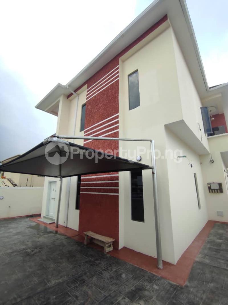 4 bedroom Detached Duplex for sale Ajah Estate Off Lekki Epe Expressway, Lekki Lagos Off Lekki-Epe Expressway Ajah Lagos - 3