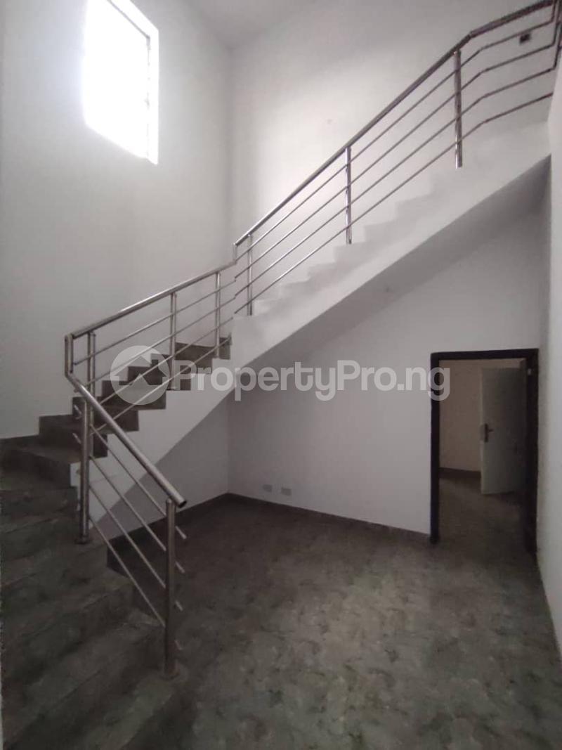 4 bedroom Detached Duplex for sale Ajah Estate Off Lekki Epe Expressway, Lekki Lagos Off Lekki-Epe Expressway Ajah Lagos - 2