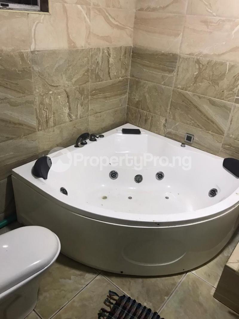 4 bedroom Massionette for shortlet Chevron Drive chevron Lekki Lagos - 4