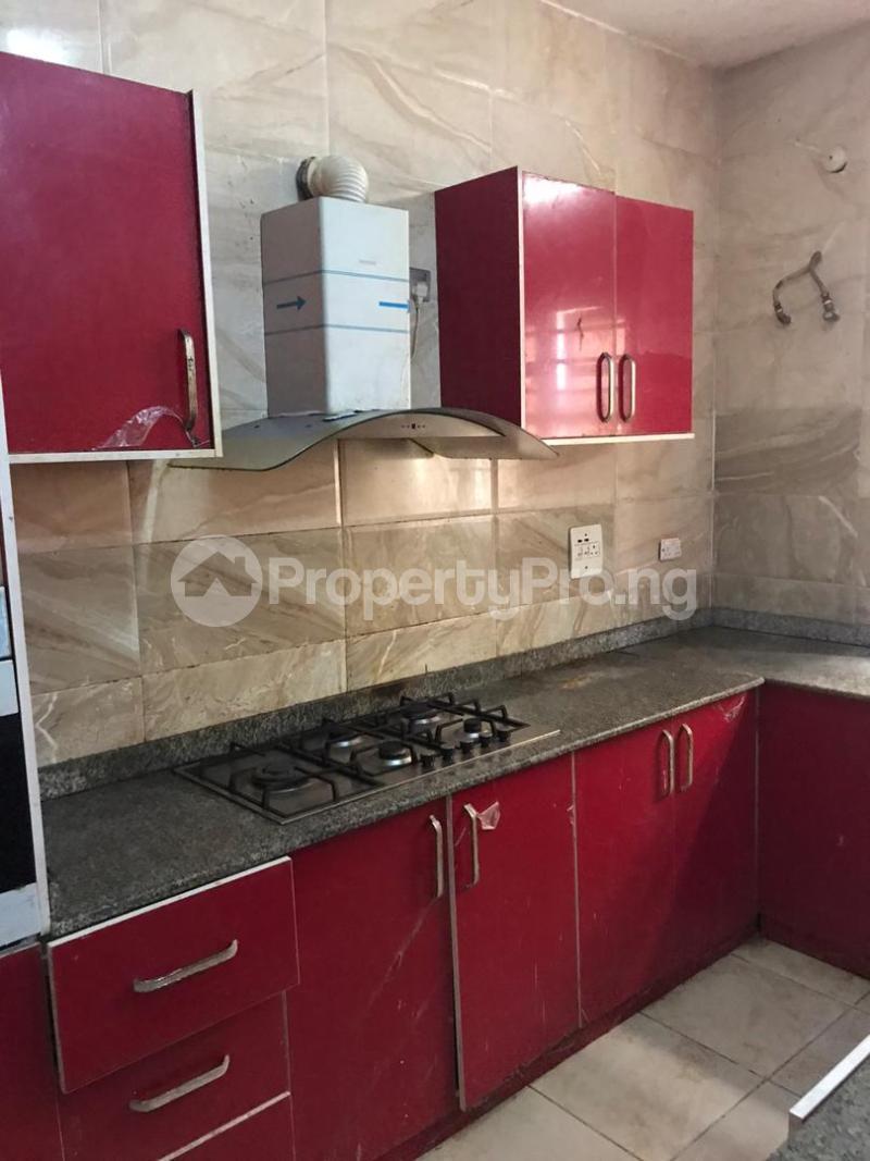 4 bedroom Massionette for shortlet Chevron Drive chevron Lekki Lagos - 10