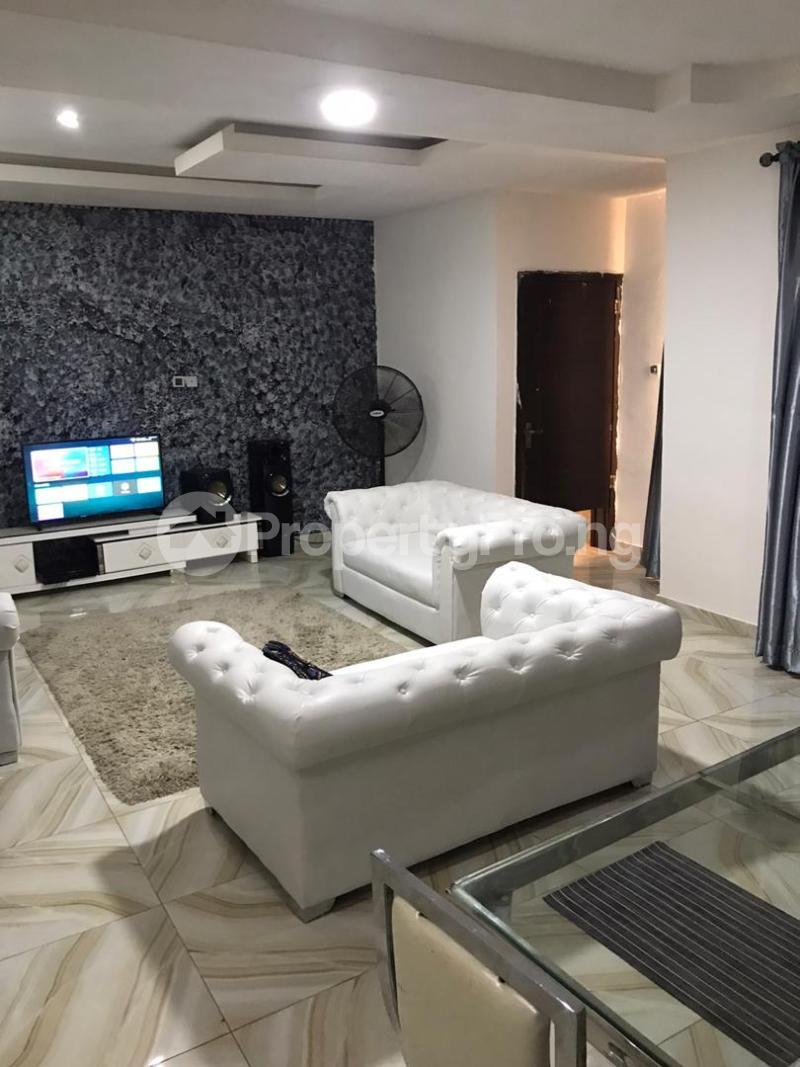 4 bedroom Massionette for shortlet Chevron Drive chevron Lekki Lagos - 15