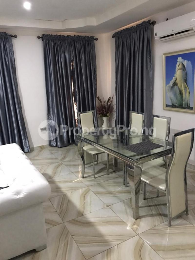 4 bedroom Massionette for shortlet Chevron Drive chevron Lekki Lagos - 14