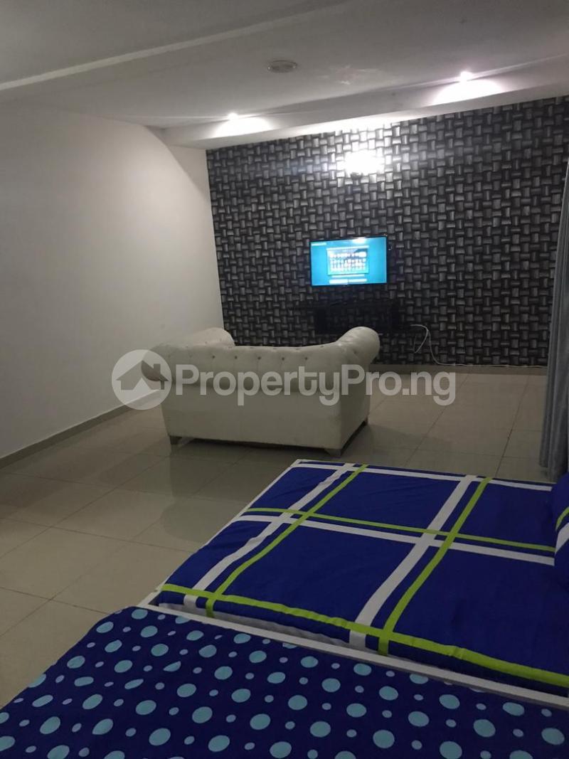 4 bedroom Massionette for shortlet Chevron Drive chevron Lekki Lagos - 3