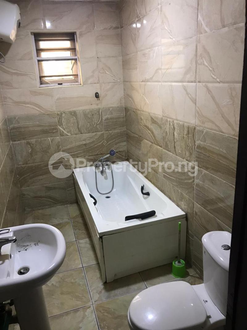 4 bedroom Massionette for shortlet Chevron Drive chevron Lekki Lagos - 1