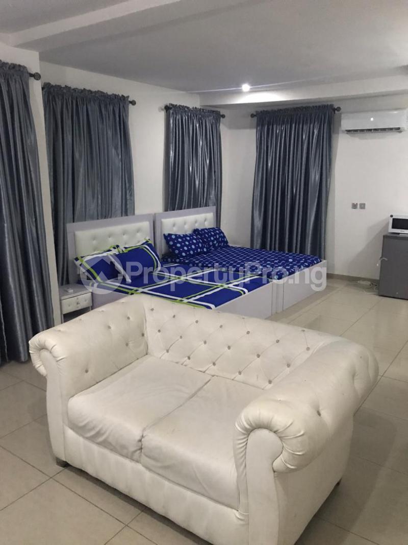 4 bedroom Massionette for shortlet Chevron Drive chevron Lekki Lagos - 6