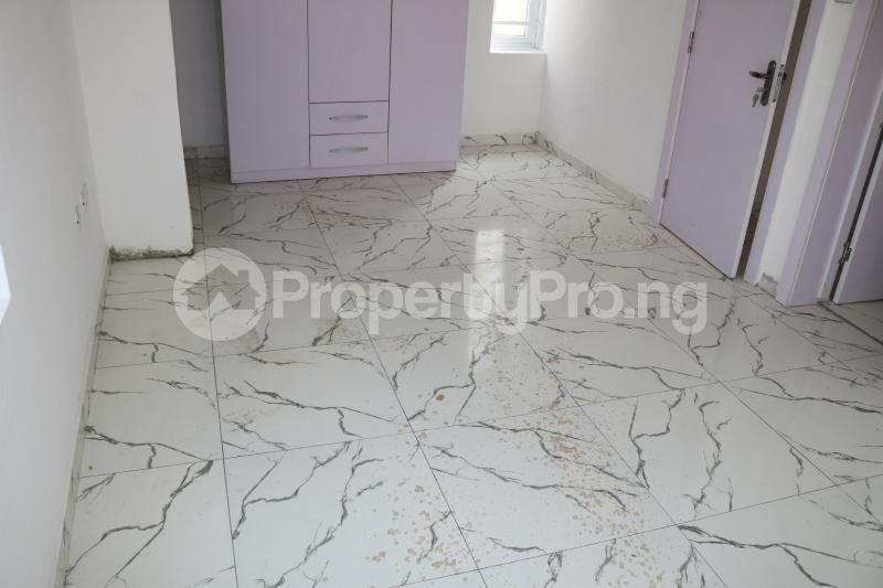 4 bedroom Detached Duplex House for sale Off Lekki-Epe Expressway Ajah Lagos - 14