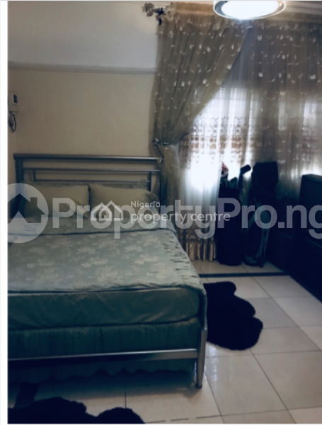 4 bedroom Detached Duplex House for sale   Femi Okunnu Estate  Jakande Lekki Lagos - 5