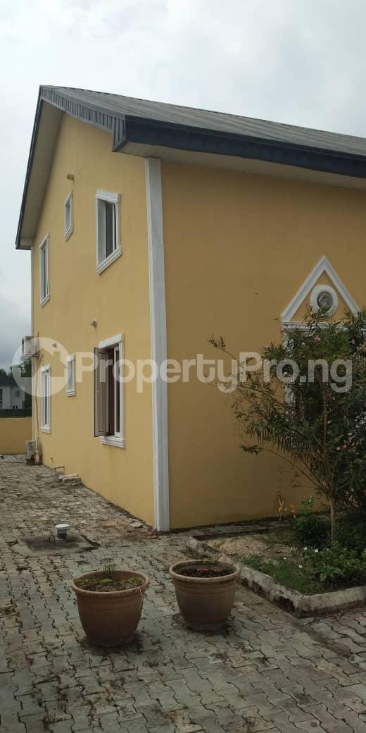 4 bedroom Detached Duplex for sale Fountain Springville Estate, Sangotedo Ajah Lagos - 2