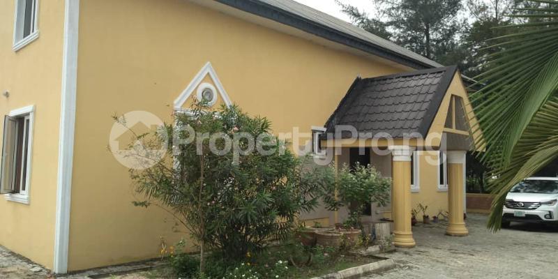 4 bedroom Detached Duplex for sale Fountain Springville Estate, Sangotedo Ajah Lagos - 0