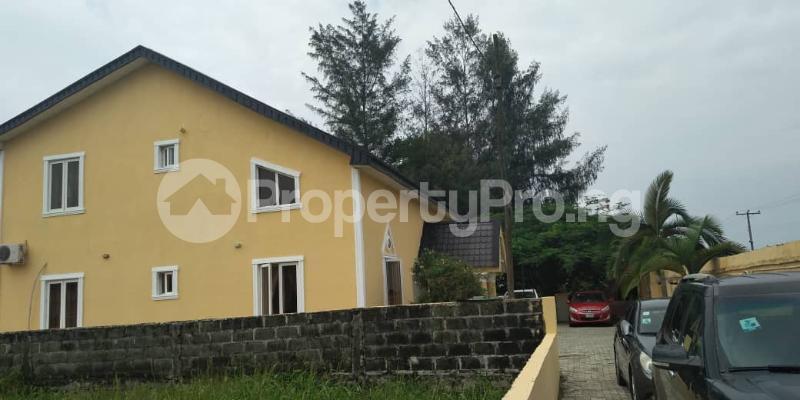 4 bedroom Detached Duplex for sale Fountain Springville Estate, Sangotedo Ajah Lagos - 1