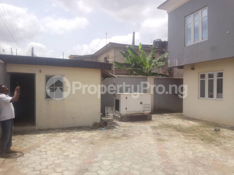 4 bedroom Detached Duplex House for sale Baruwa  Baruwa Ipaja Lagos - 1