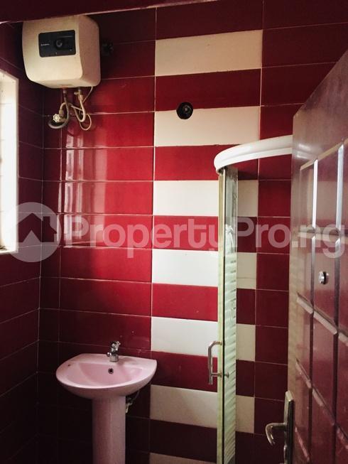4 bedroom Semi Detached Duplex House for sale isheri Magodo GRA Phase 1 Ojodu Lagos - 26