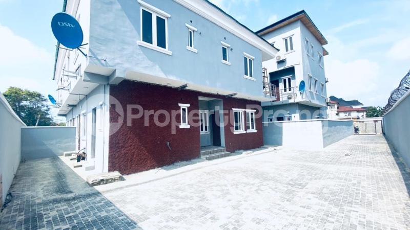5 bedroom Detached Duplex House for sale Goshen estate Lekki Phase 2 Lekki Lagos - 0
