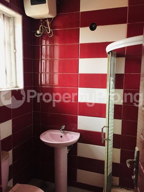 4 bedroom Semi Detached Duplex House for sale isheri Magodo GRA Phase 1 Ojodu Lagos - 25