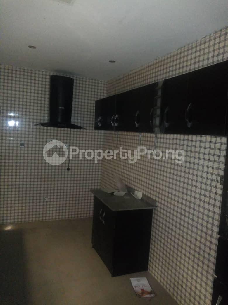 4 bedroom Detached Duplex House for sale Baruwa  Baruwa Ipaja Lagos - 8