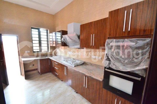 4 bedroom Detached Duplex House for sale ikate Ikate Lekki Lagos - 4