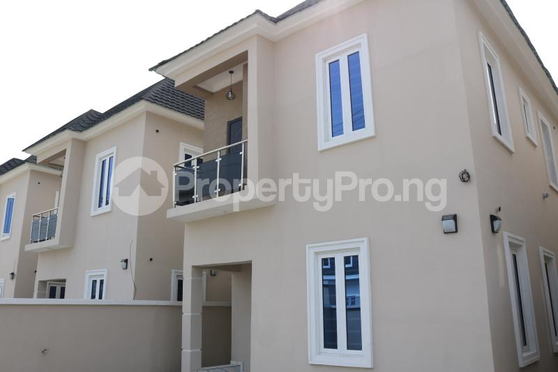4 bedroom Detached Duplex House for sale Off Lekki-Epe Expressway Ajah Lagos - 2