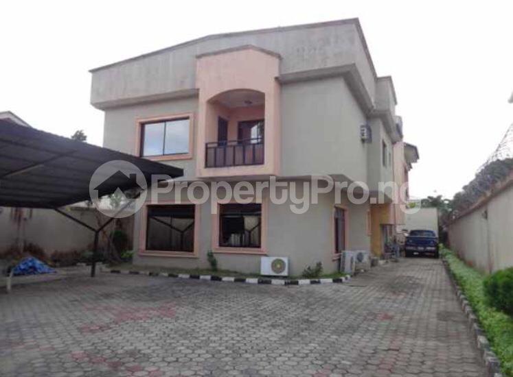 4 bedroom Detached Duplex House for sale .... VGC Lekki Lagos - 0