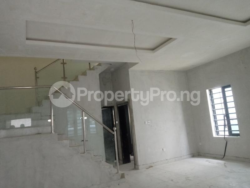 4 bedroom House for sale Lekki Palm City Estate Ado Ajah Lagos - 8