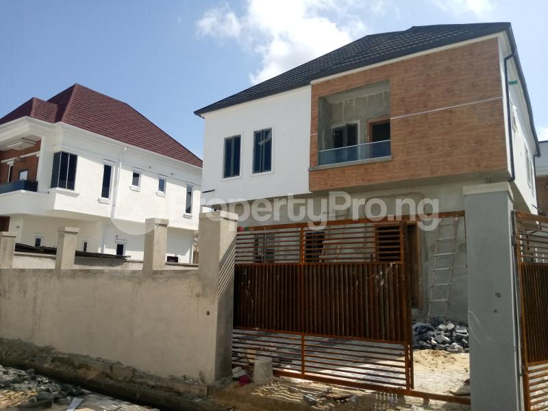 4 bedroom House for sale Lekki Palm City Estate Ado Ajah Lagos - 6