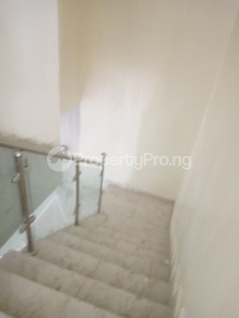 4 bedroom House for sale Lekki Palm City Estate Ado Ajah Lagos - 7