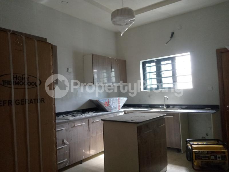 4 bedroom House for sale Lekki Palm City Estate Ado Ajah Lagos - 9