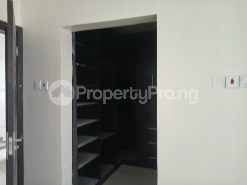 4 bedroom House for sale Lekki Palm City Estate Ado Ajah Lagos - 3
