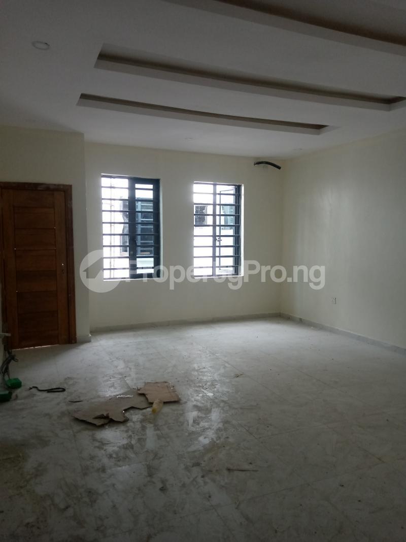 4 bedroom House for sale Lekki Palm City Estate Ado Ajah Lagos - 5