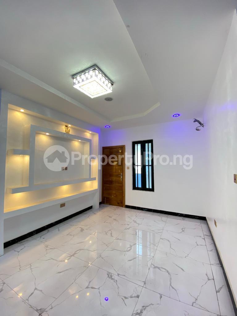 4 bedroom Detached Duplex House for sale Royal Gardens  Ajiwe Ajah Lagos - 3