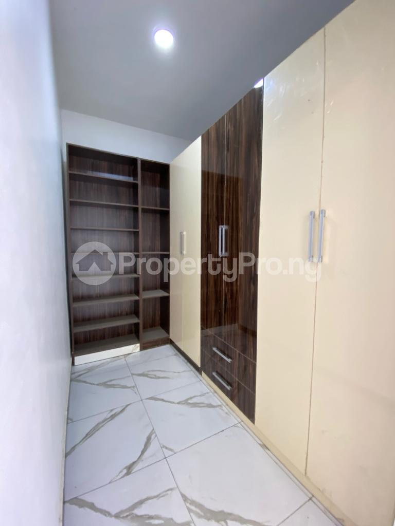 4 bedroom Detached Duplex House for sale Royal Gardens  Ajiwe Ajah Lagos - 5