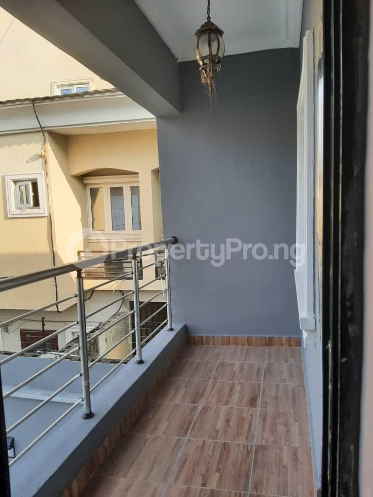 4 bedroom Detached Duplex for rent Off Admiralty Way Lekki Phase 1 Lekki Lagos - 11