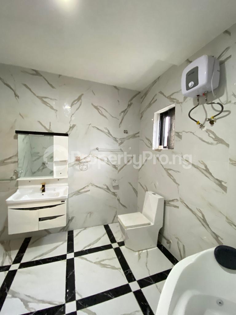 4 bedroom Detached Duplex House for sale Royal Gardens  Ajiwe Ajah Lagos - 2