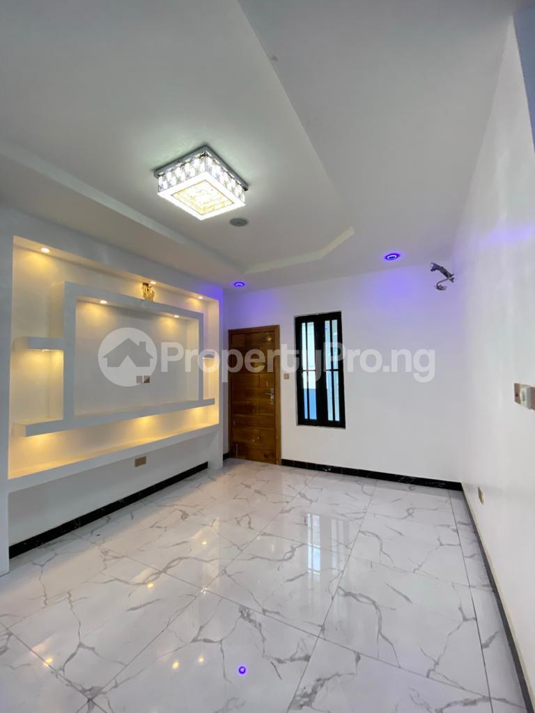 4 bedroom Detached Duplex House for sale Royal Gardens  Ajiwe Ajah Lagos - 0