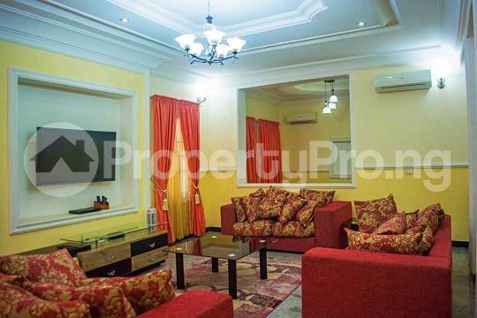 4 bedroom Detached Duplex for sale Omole Phase 1 Omole phase 1 Ojodu Lagos - 4