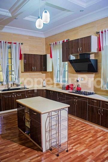 4 bedroom Detached Duplex for sale Omole Phase 1 Omole phase 1 Ojodu Lagos - 0