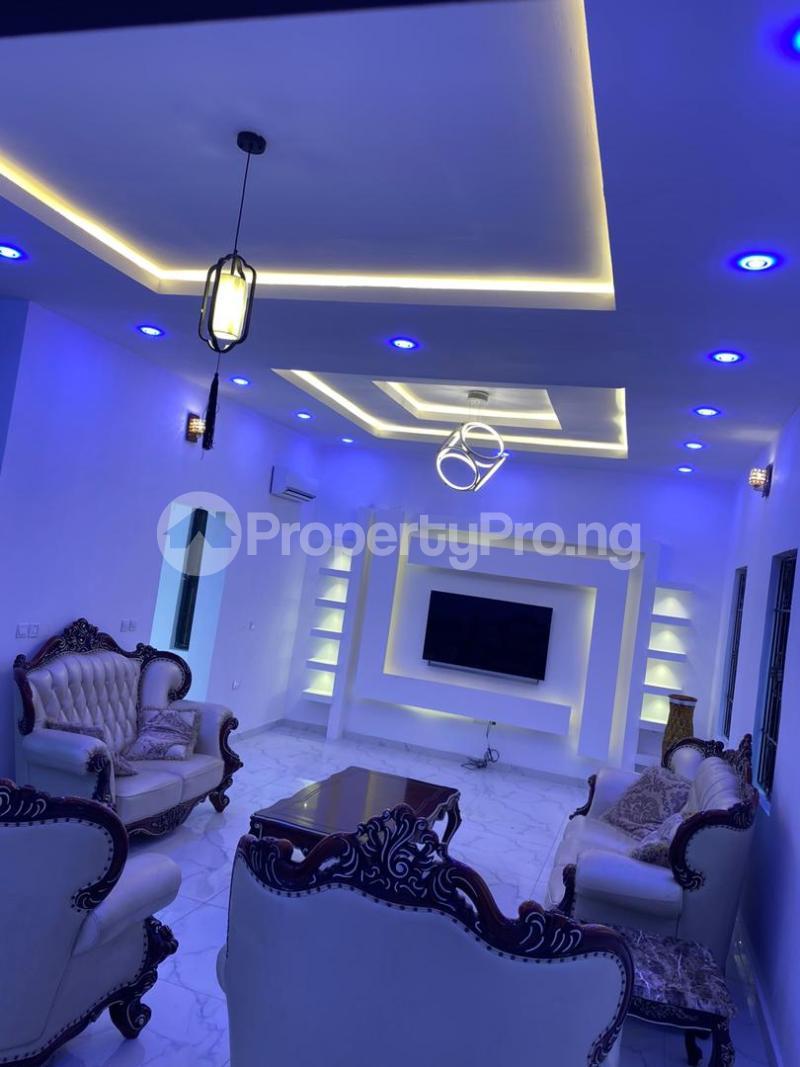 4 bedroom Detached Duplex House for sale Lakeview Park Estate Off Orchid Road chevron Lekki Lagos - 6