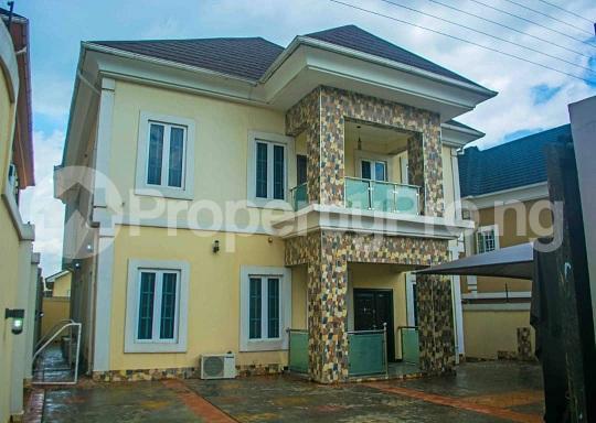 4 bedroom Detached Duplex for sale Omole Phase 1 Omole phase 1 Ojodu Lagos - 2