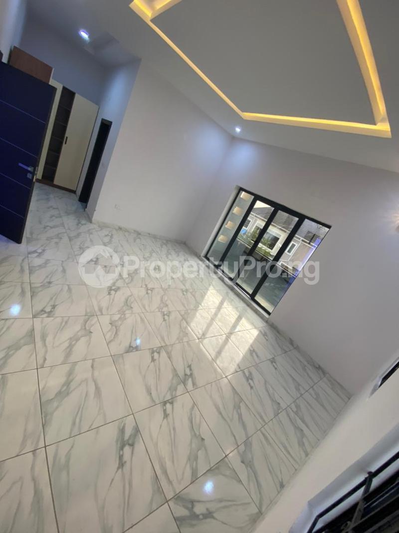 4 bedroom Detached Duplex House for sale Lakeview Park Estate Off Orchid Road chevron Lekki Lagos - 5