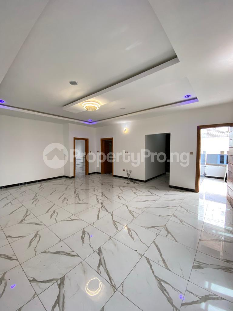 4 bedroom Detached Duplex House for sale Royal Gardens  Ajiwe Ajah Lagos - 4