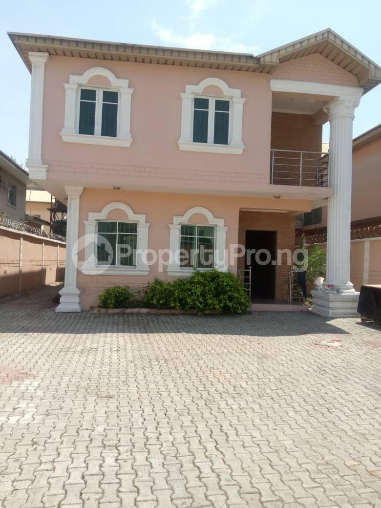 4 bedroom Detached Duplex for rent Off Admiralty Way Lekki Phase 1 Lekki Lagos - 9
