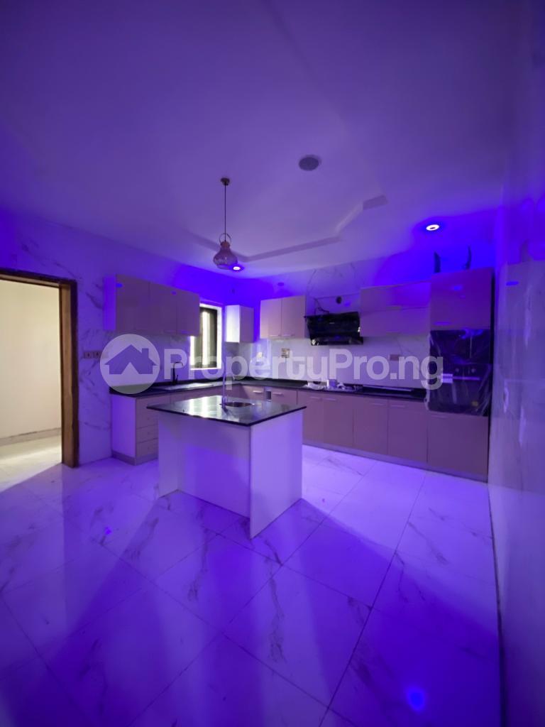 4 bedroom Detached Duplex House for sale Royal Gardens  Ajiwe Ajah Lagos - 1